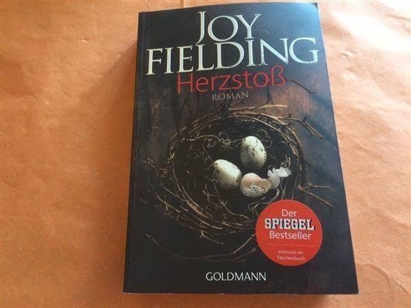 flieh wenn du kannst joy fielding